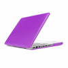 For Metal Rubberized Apple Computer Cases Macbook Pro 13 Inch, Plastic Hard Case For Macbook Pro