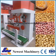 Full automatic weighting packing machine for powder and granule