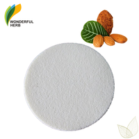 Apricot kernel seed flour extract amygdaline b17 bitter almond milk powder