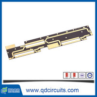 China supply 2 layer Hi-frequency material pcb printed circuit board