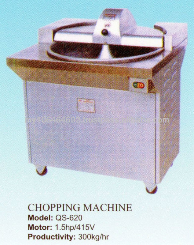 Chopping Machine QS-620