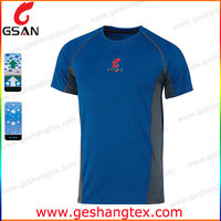 High quality men sports jersey new model