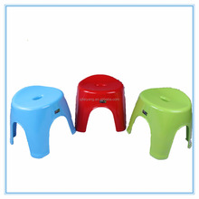 9 Inches Plastic anti-slip feet stool step stool kids stools