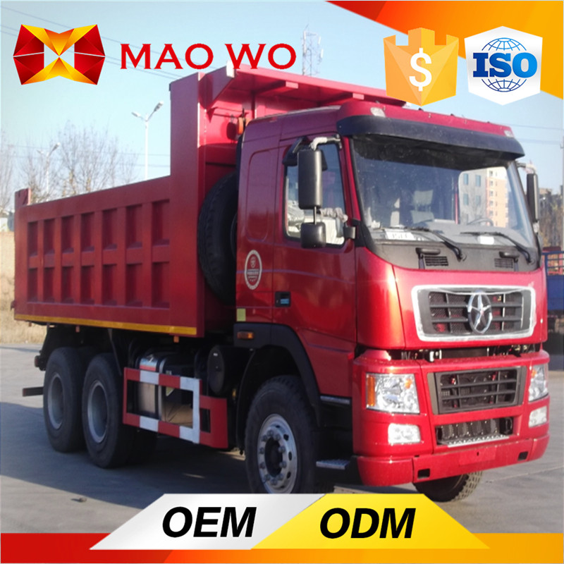 China hyundai 15 ton dump tipper truck