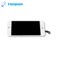 Wholesale cell spare part phone touch screen for iphone6 lcd