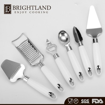 6pc Kitchen Gadget Set With High Quality Wholesale Best Selling