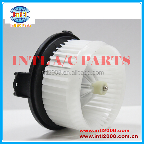 Blade dia 144 auto ac fan blower motor for toyota for How much is a blower motor for a car