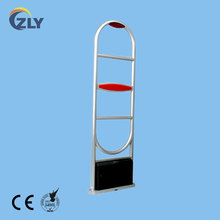 CZLY EAS electromagnetic system EM books anti-theft detectors for library