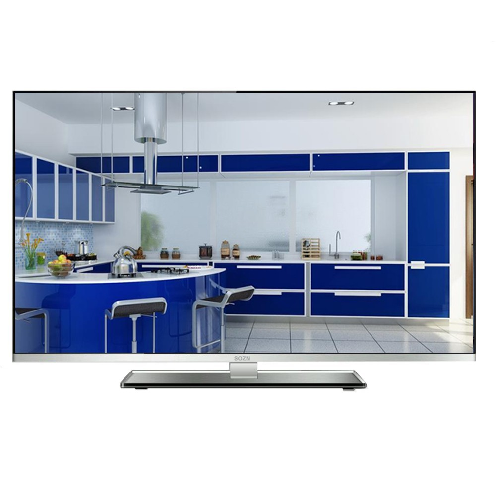 Cheap Hot sale thin fashion 50inch LED TV