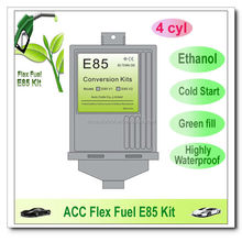 E85 Gas conversion kit