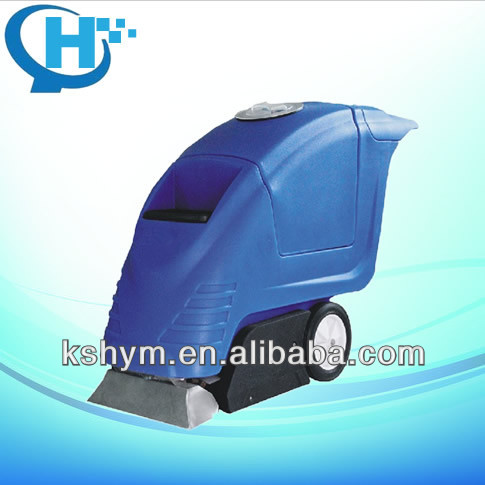 three -in-one carpet cleaning machine automatic floor cleaning machine