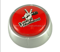 electric buzzer,custom easy button for promotional