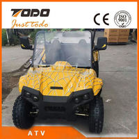 New design Electric Drive chinese quad bikes for sale