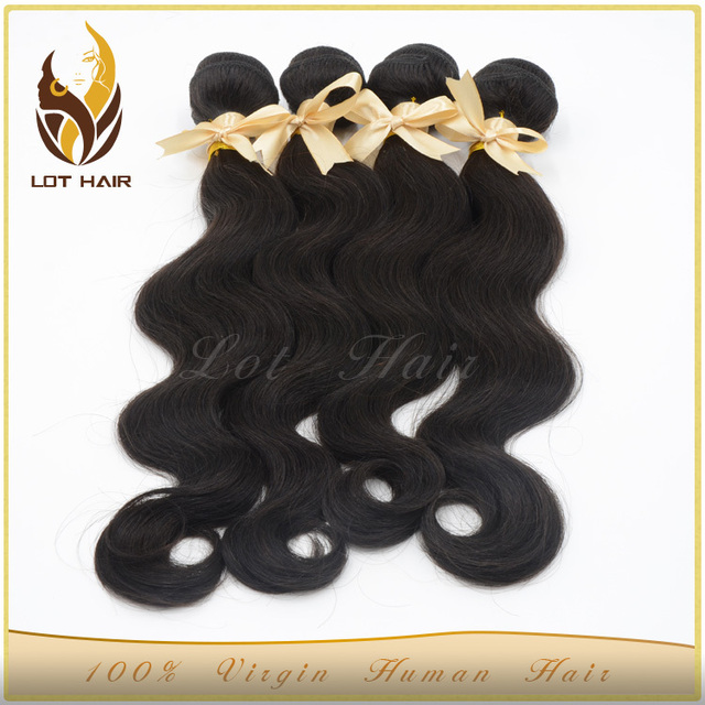 2015 aliexpress hair extensions 16 inches 100% peruvian hair weave brands