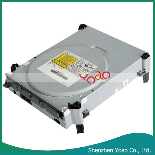 Wholesale! VAD6038 For Xbox 360 Slim DVD ROM Drive