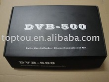 Linux satellite receiver blackbox500s