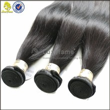 hair pieces for girls 100% Human virgin remy hair extension Top quality beautiful style