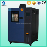Environmental simulated rapid heating cooling chamber price