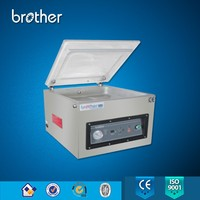 table model Single vacuum chamber Sealer