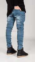 Top grade latest surplus men's jeans