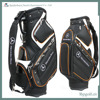 Japan pu leather kyoei golf bag