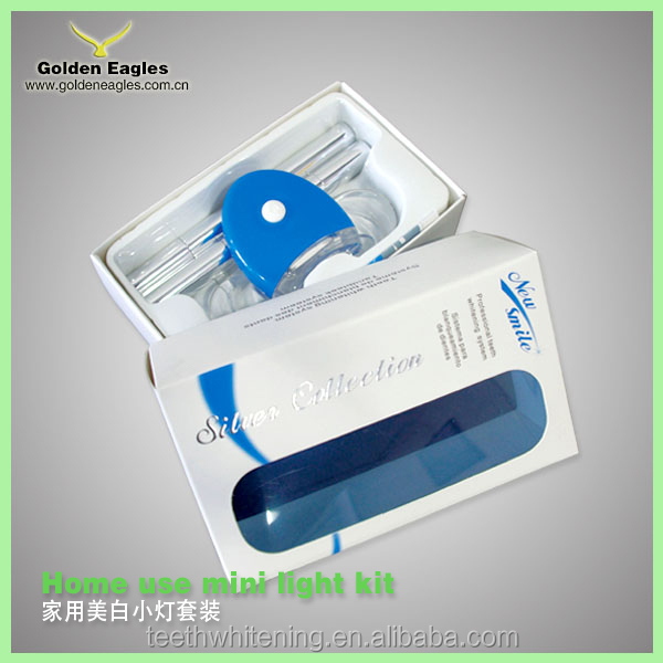 professional LED teeth whitening light