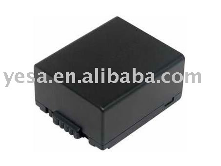 Camera battery for PANASONIC DMW-BLB13 DMW-BLB13E
