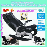 shopping mall massage chair as Seen on TV MX-668