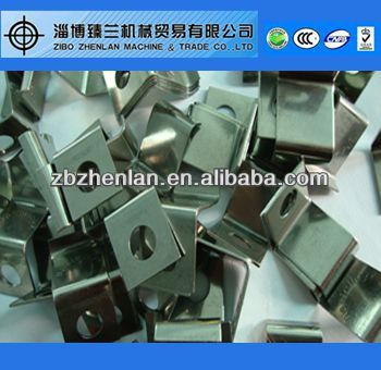 Custom Precision Metal Stamping Parts/Stamped Parts