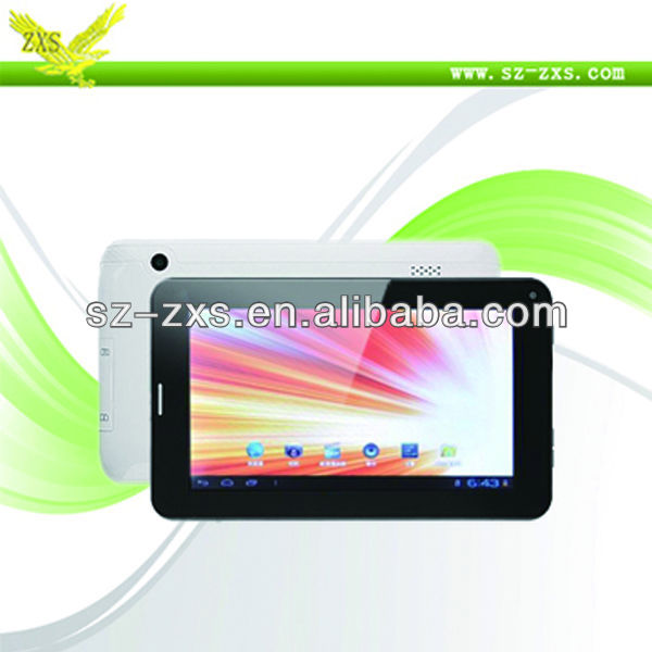 SZ ZXS android smart pad 7 inch A13-2G