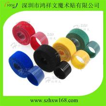 Multifuction reusable hook and loop medical strap