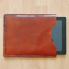 Promotional mid tablet pc case top quality leather tablet pc sleeves