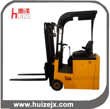 Strong Packing Electric Forklift Truck