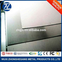 Low Cost At 201 2B Stainless