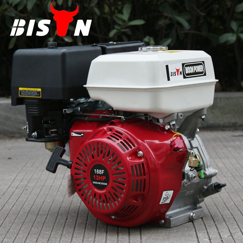Bison(china) Engine Parts Manufacturing 13hp Honda Engine