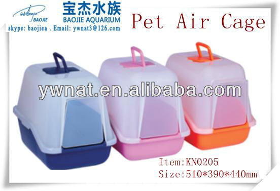 High quality large dog cage for sale, pet air cage for dogs
