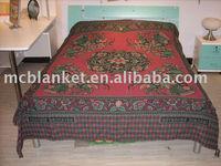 Home Polyester / Cotton textile