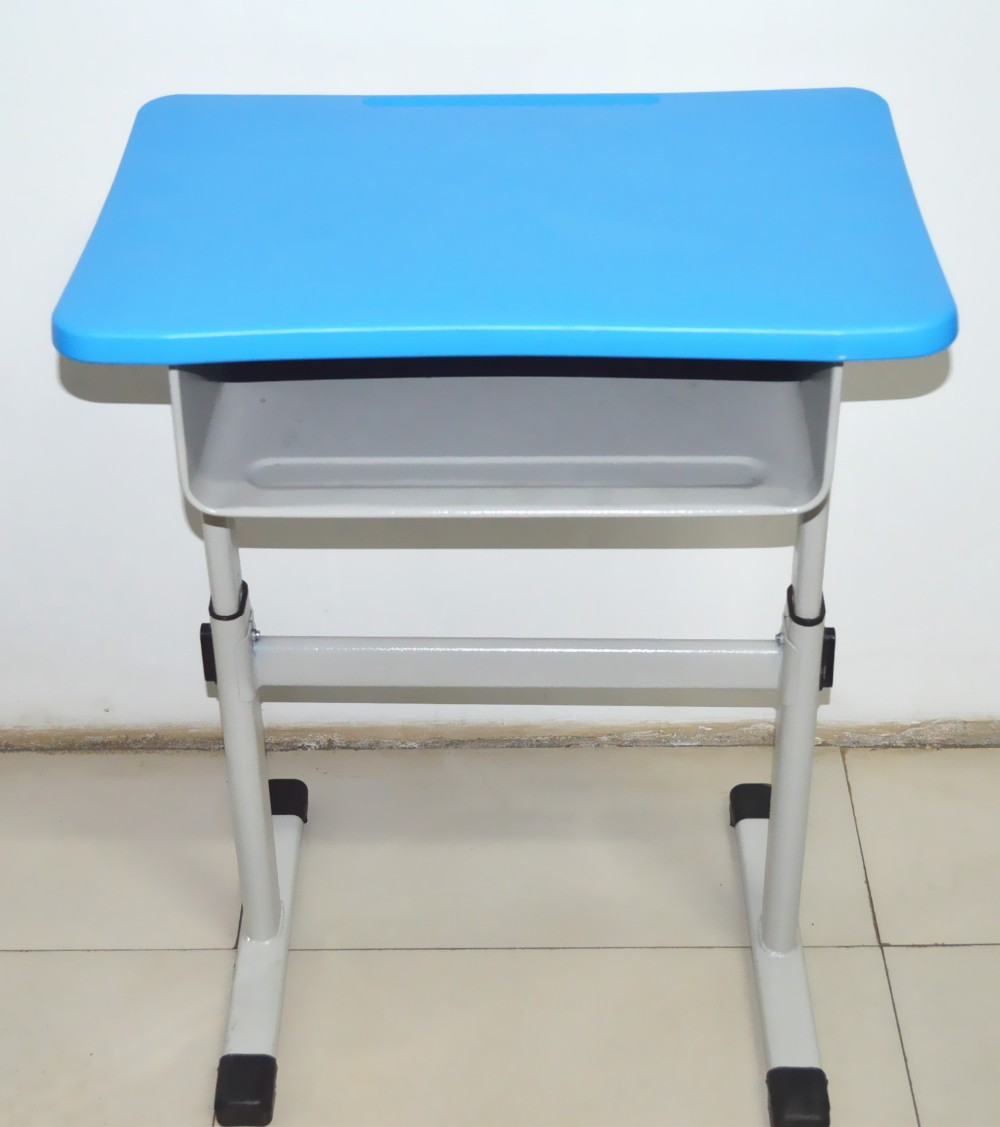 China supplier cheap adjustable height school furniture for School furniture from china