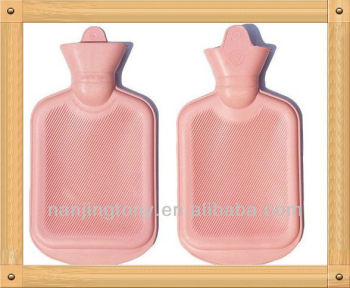 pink colour hot water bag wholesale