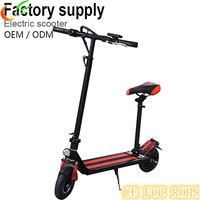 2017 new 2 wheels electric foot scooter cheap