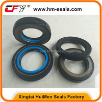 Auto Power Steering oil seal GNB3 type NBR 80A 24.5*34.7*5.8/7.8