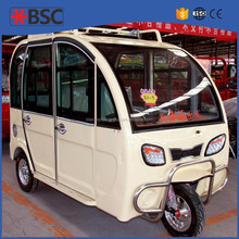 New 2015 motorized c tricycle for passenger seat