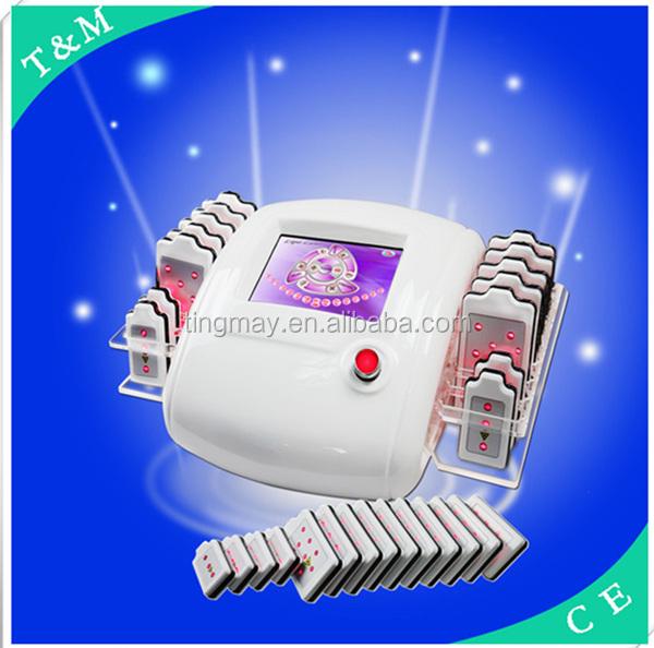 Vacuum Cavitation Lipo Laser Non Surgical Liposuction