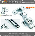 adjustable self closing cabinet door hinge