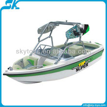 !High quality with cheap price RC boat, RC ship, RC Jalor remote control simulation modle 6ch rc speed rc boat hulls