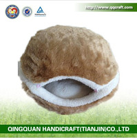 BSCI QQ petbed factory pet beds / pet house / pet pads