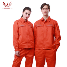 wholesale working wear uniform with reflective safety clothing
