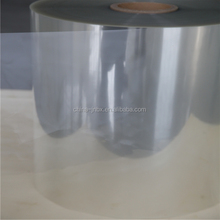 High quality protective aluminium-plating food packing bopet material
