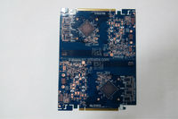 Taiwan air conditioner control pcb board manufacturer