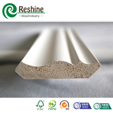 Wood Crown Moulding Decorative Mouldings Mdf Skirting Board